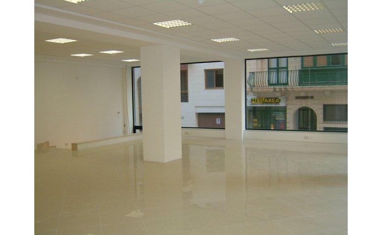 offices for rent in malta sliema
