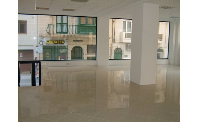 shops for rent in malta property