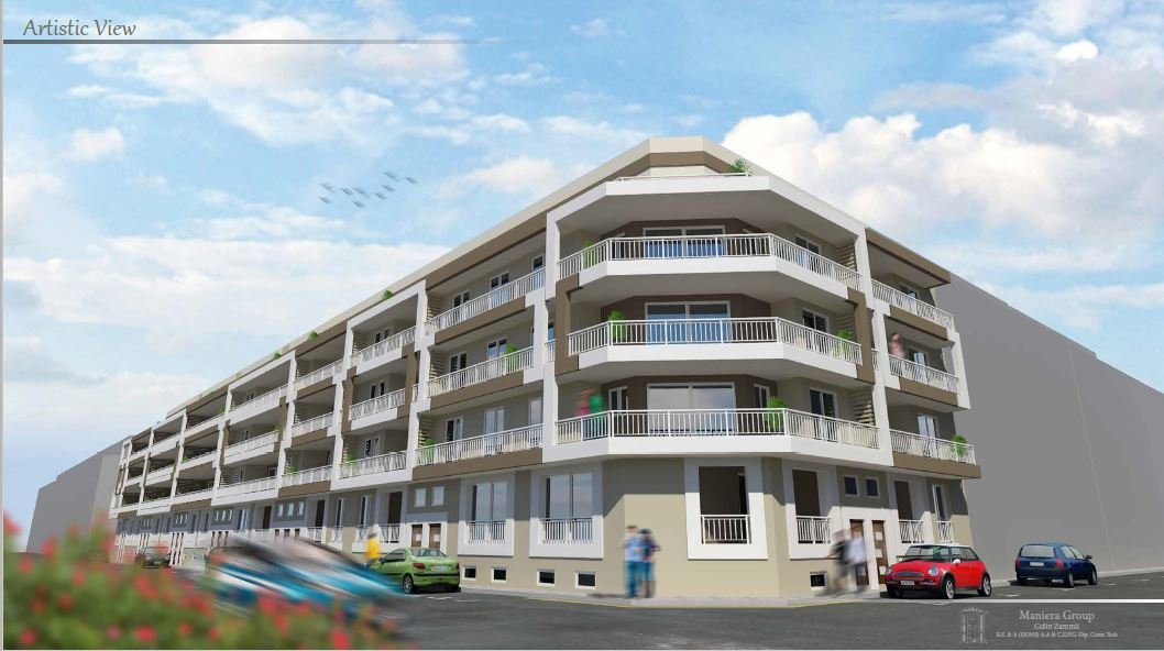malta estate agents: new development
