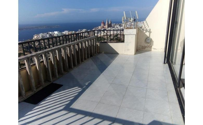 real estate agents malta penthouse