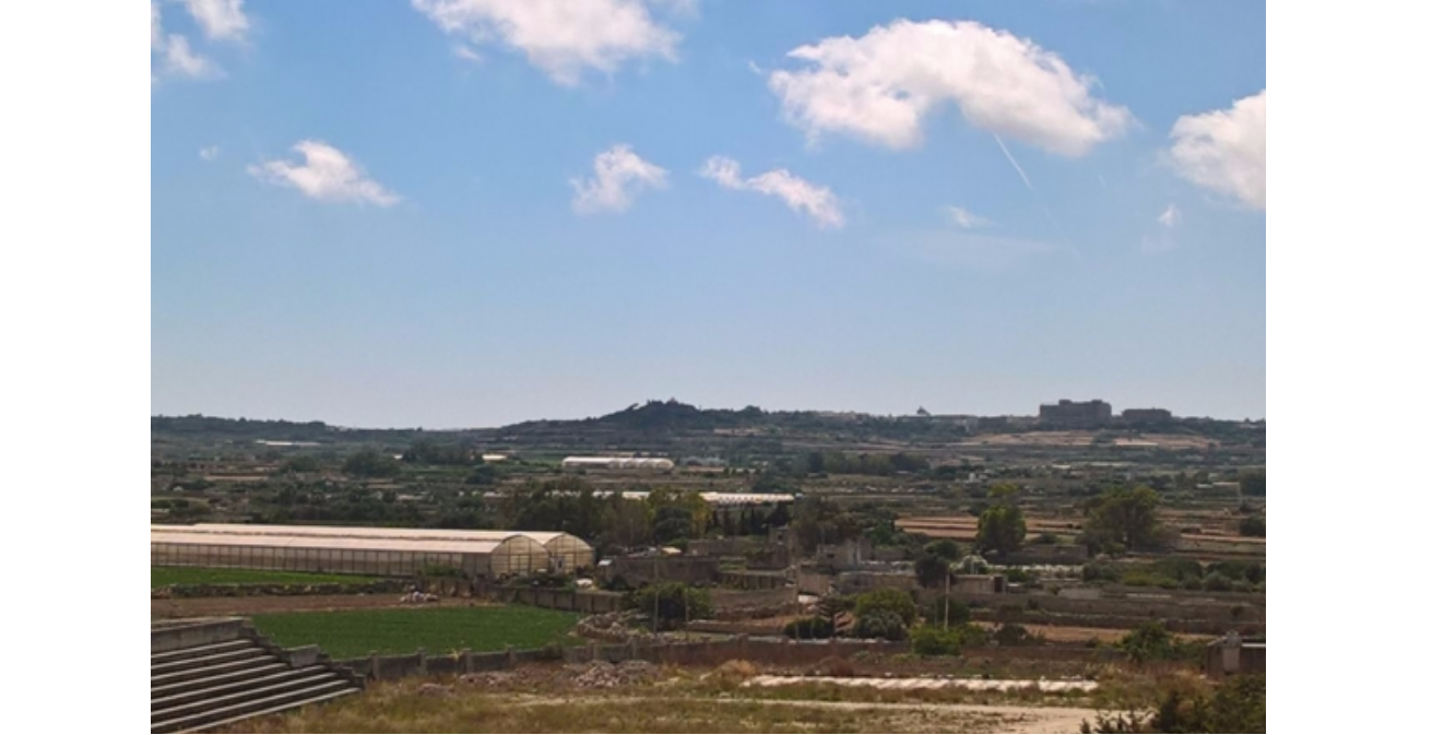 Real estate Malta: country views