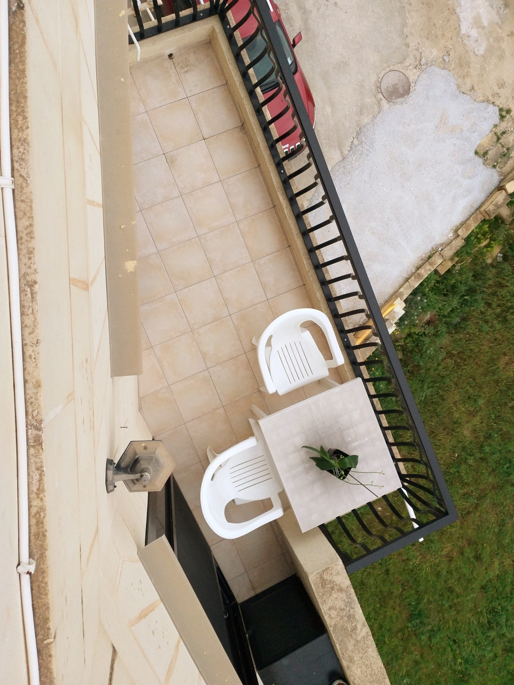 malta property: Terrace
