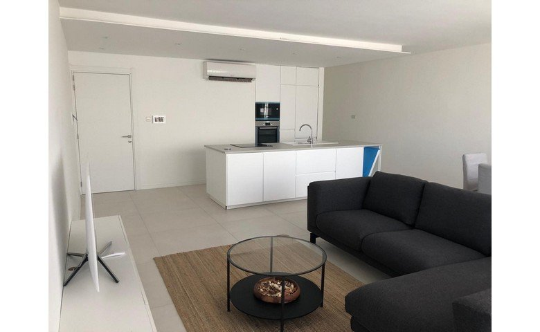 homes malta furnished flat