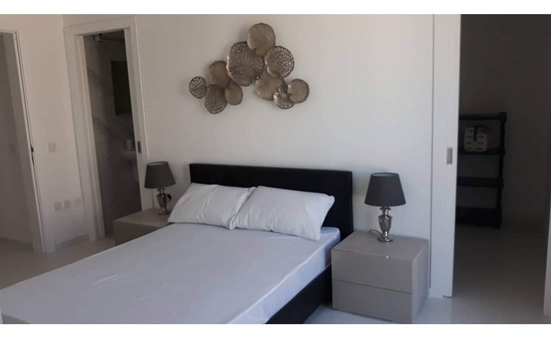 malta property agents penthouse furnished