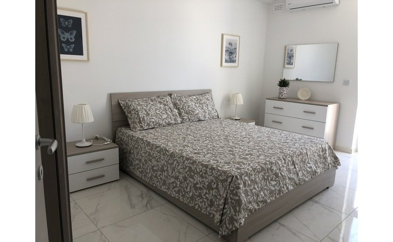 malta property for rent finished apartment