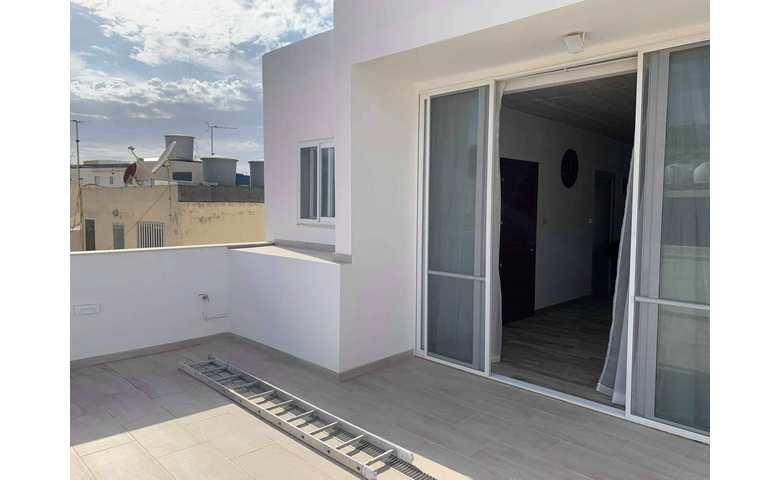housing in malta furnished penthouse