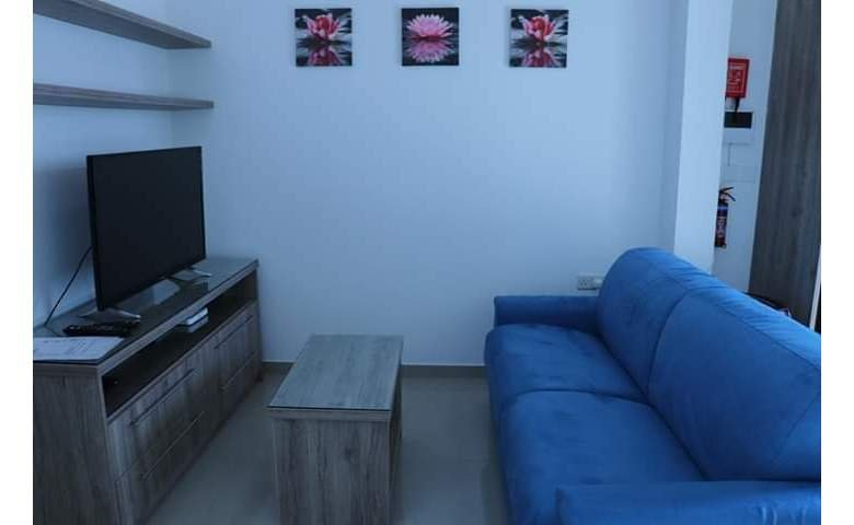 malta long lets furnished maisonette