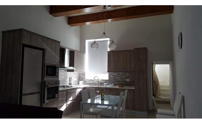 real estate malta maisonette furnished