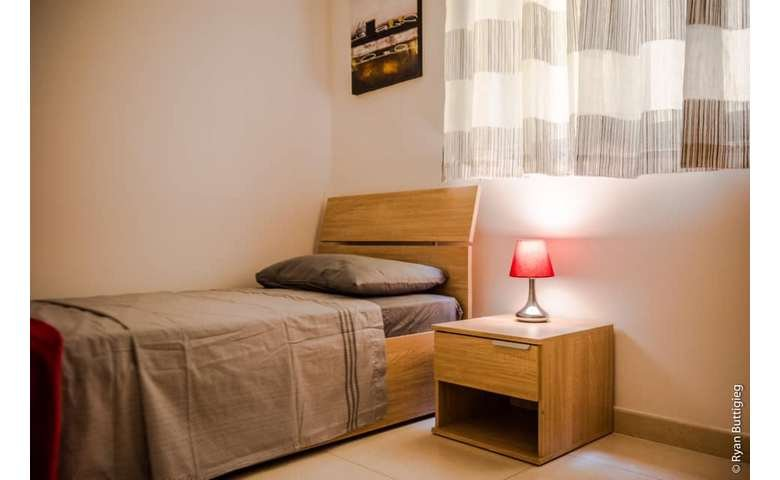 malta to let furnished maisonette