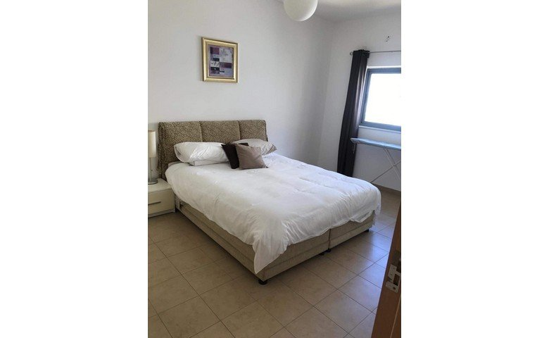 malta to let furnished flat