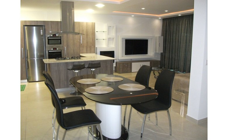 housing in malta furnished flat