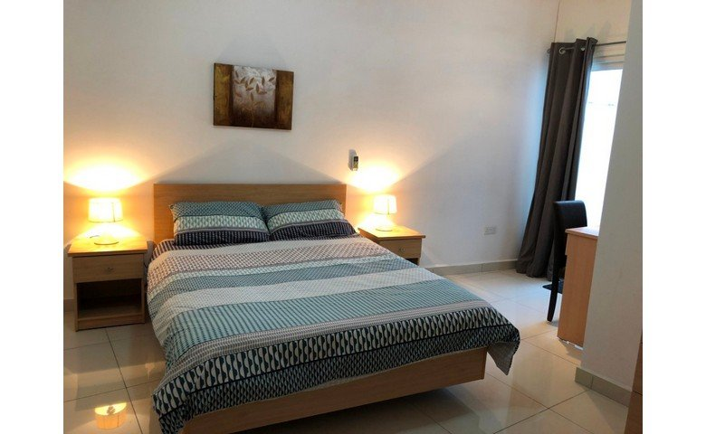 malta long lets apartment to rent