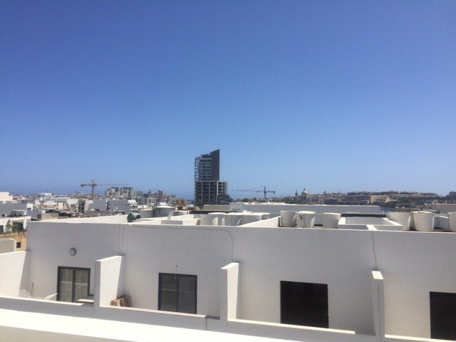 Apartments for sale in Malta: Views