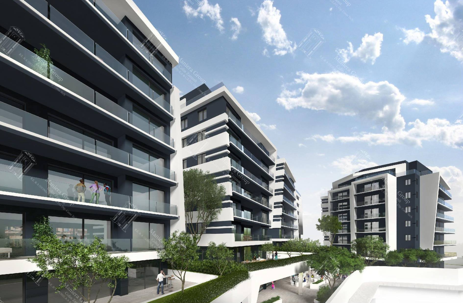 Property Malta: New development