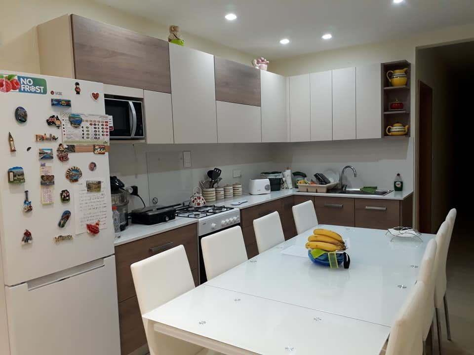 Malta estate agents: Kitchen