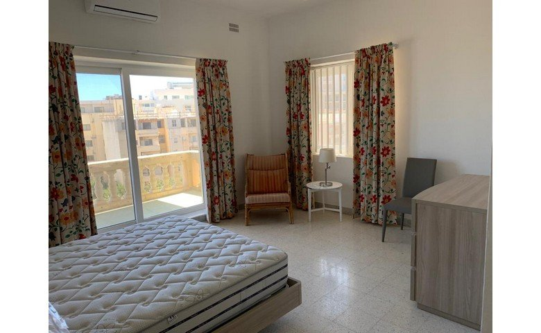Malta long lets: Apartment with 3 bedrooms for rent in St ...