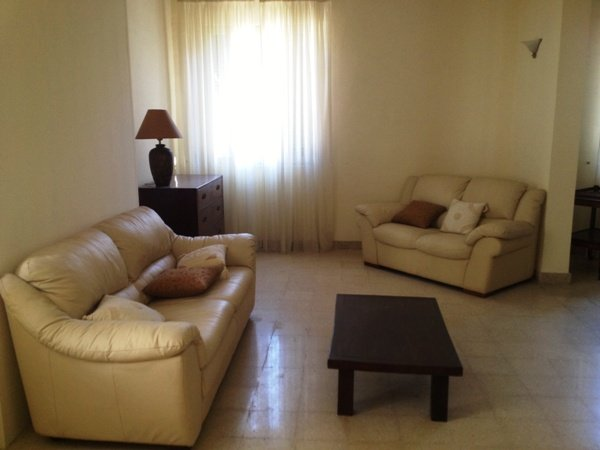 living room villas for rent in malta