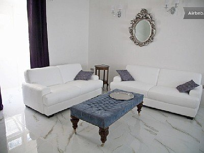 1 bedroom Valletta flat