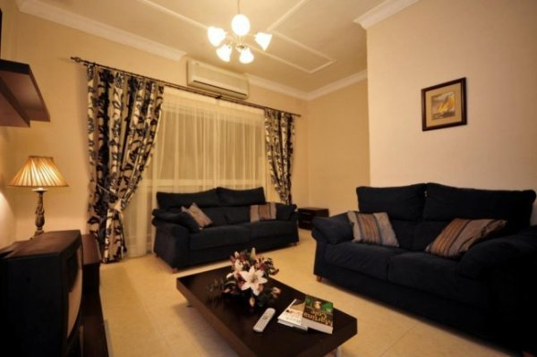 Sliema property for rent