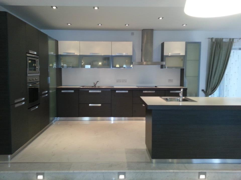 Furnished apartment in Sliema