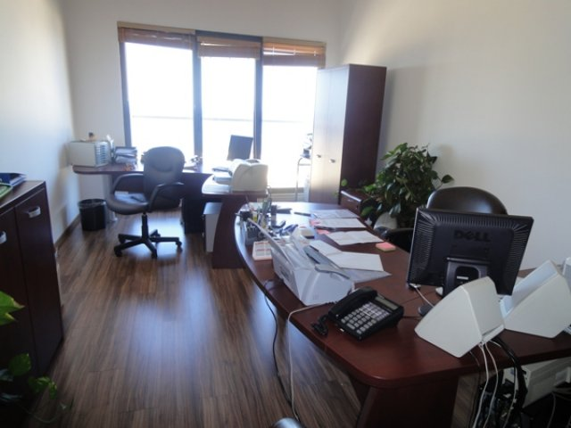 Portomaso 280 square metre office