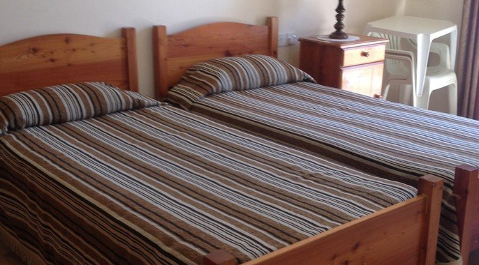 gozo apartments for rent bedroom
