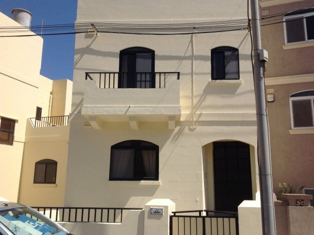 view at 3 Bedroom House in Mellieha