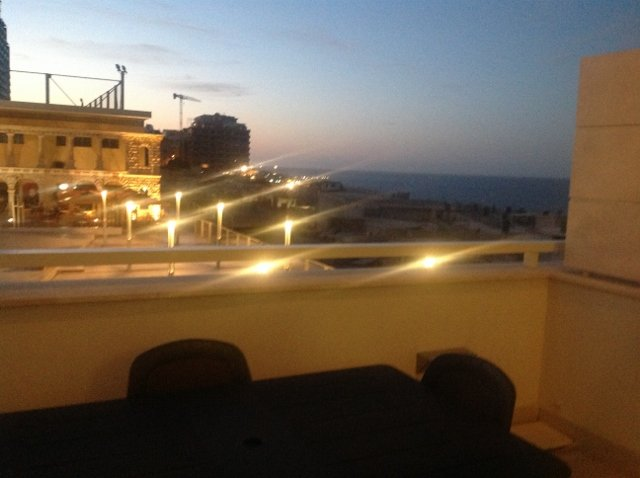 3 Bedroom Town House To Let in Sliema property to let malta