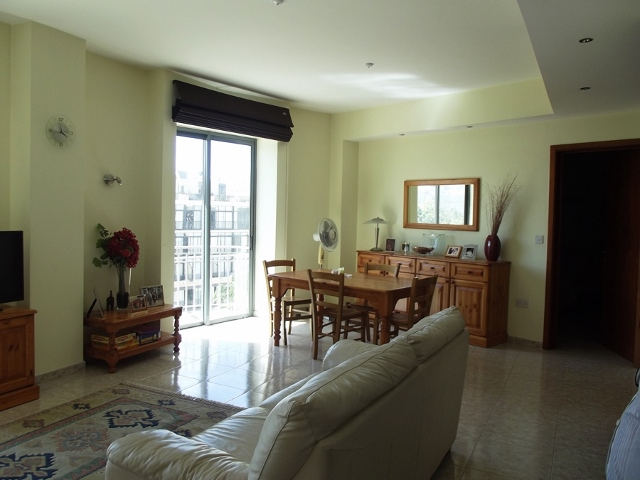 Smart  apartment to let  at Portomaso