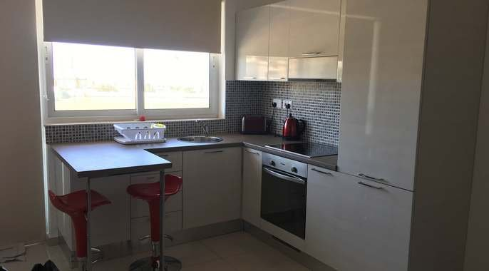 Kitchen real estate agents Malta