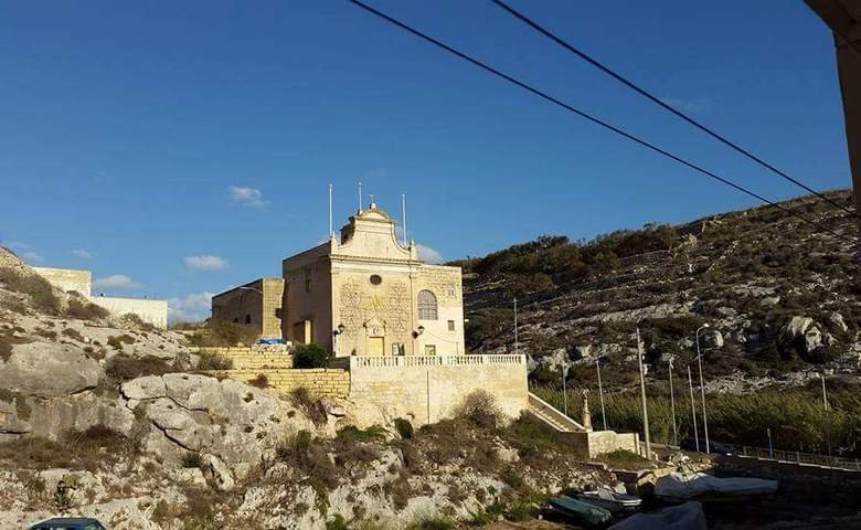 Gozo long lets xlendi property