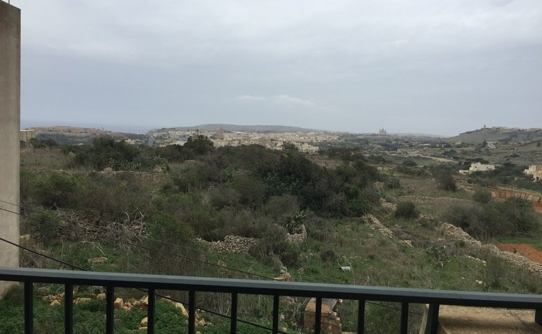 gozo apartments for rent views