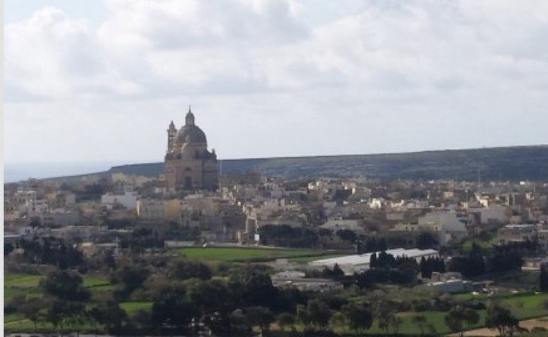 Gozo property land for sale