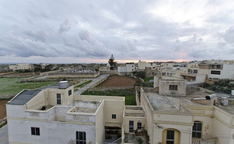 Property for sale in Malta: view