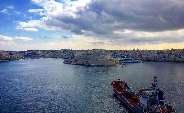 real estate malta furnished in valletta