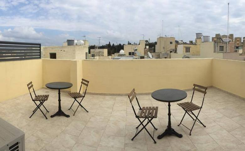 real estate agents malta penthouse for rent