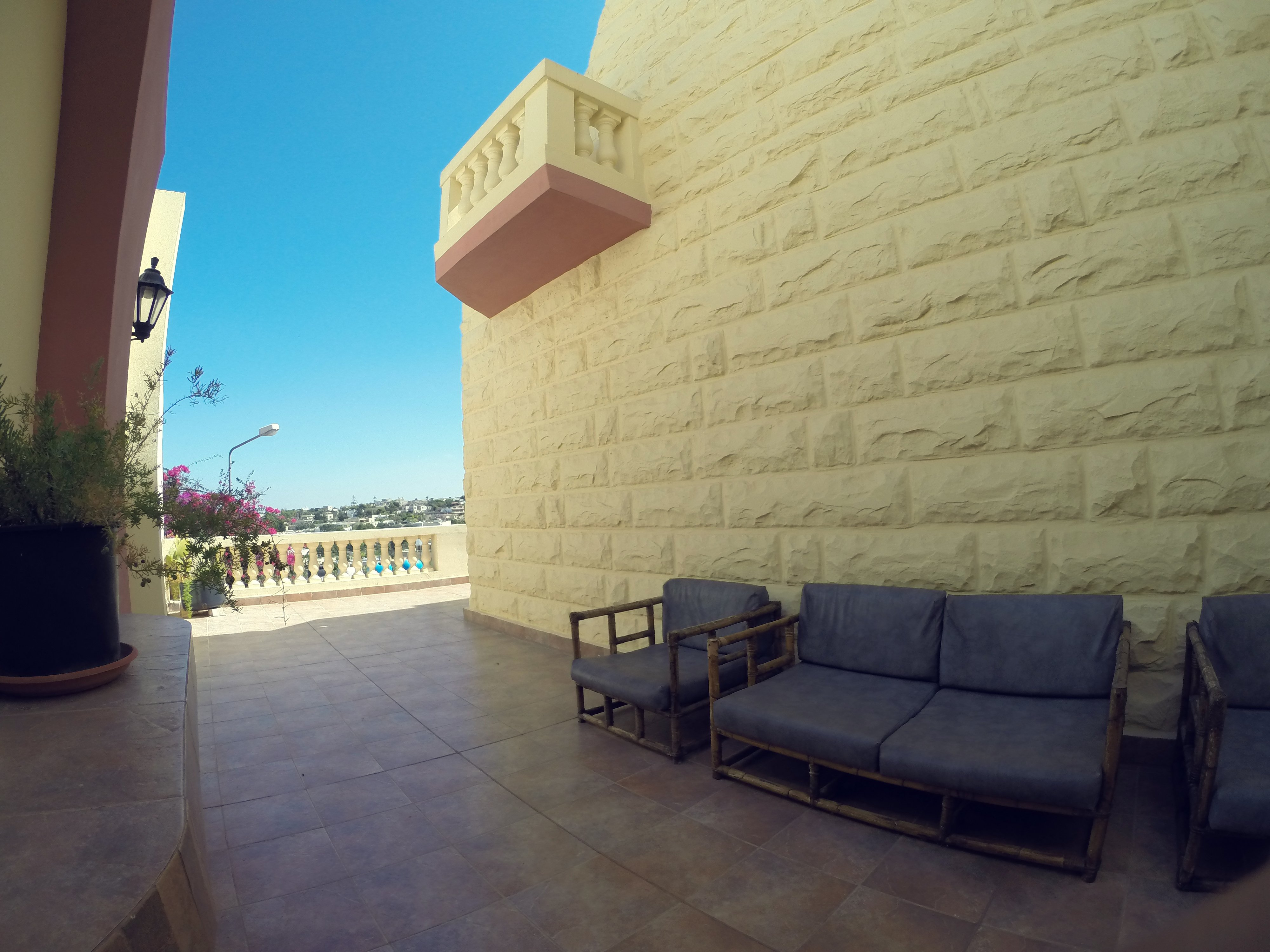 estate agents malta villa for rent