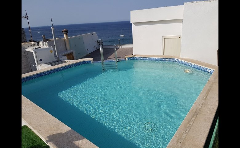 malta property agents penthouse