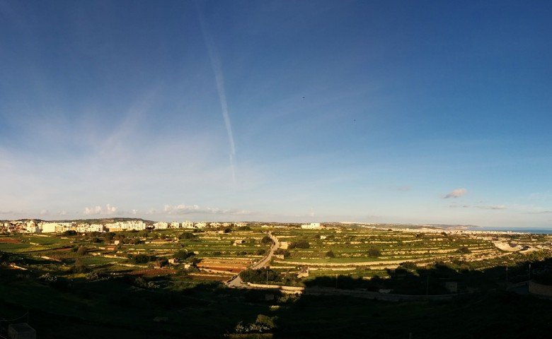 malta apartments for sale: views