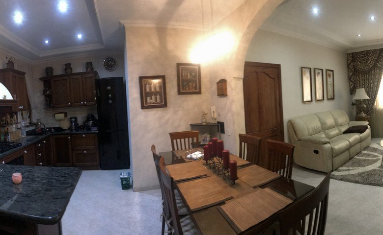 malta apartments for sale: Open area