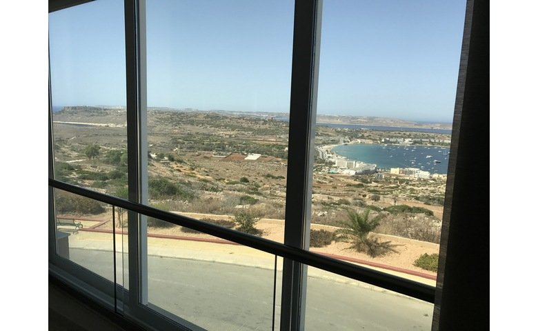 property for rent in malta apartment