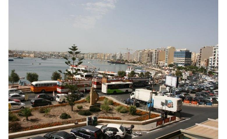 malta long lets apartment with 2 bedrooms