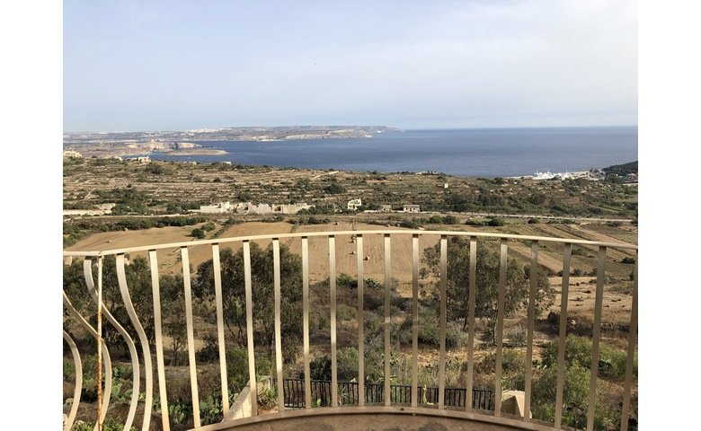 gozo property for rent furnished