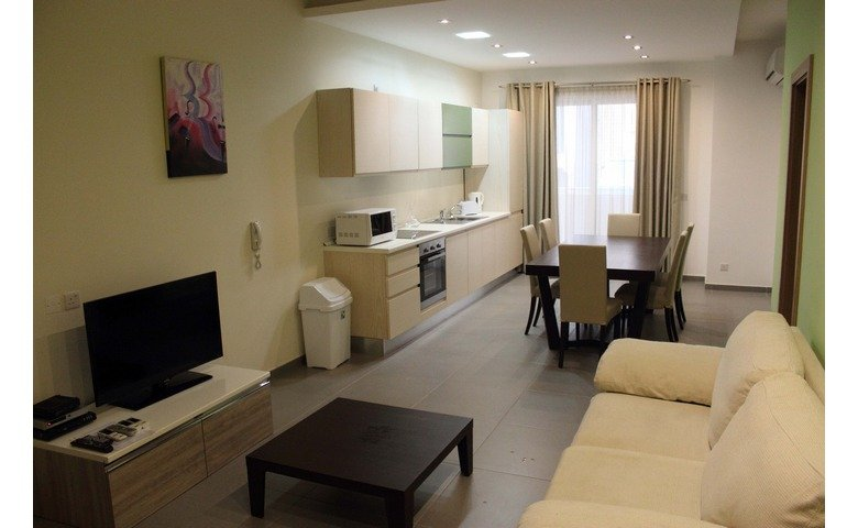 rental properties malta apartment