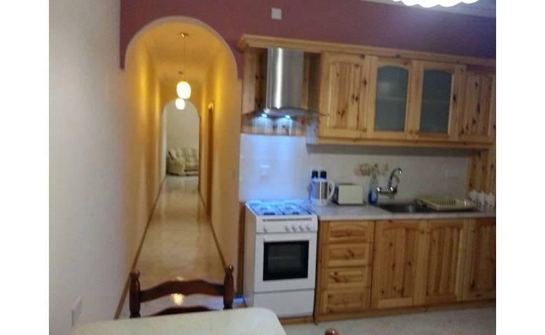 gozo long lets apartment for rent