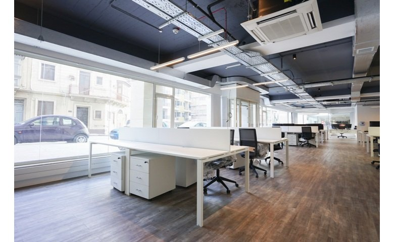 offices for rent in maltza