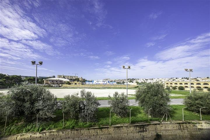 Malta property: Views