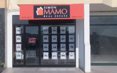 Simon Mamo Real Estate - Qawra Branch malta, property malta, letting malta, real estate malta, simon mamo malta