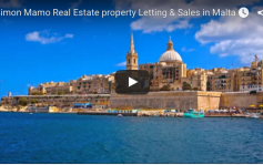 Take a look at our new video! malta, property malta, letting malta, real estate malta, simon mamo malta