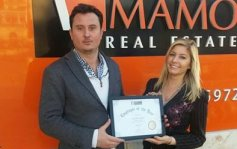 Employee of the Year '17 malta, property malta, letting malta, real estate malta, simon mamo malta